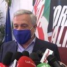 """Tajani: """"Dopo De Vito ci aspettiamo altre adesioni a Forza Italia"""""""