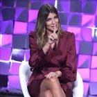 Cristina Chiabotto a Verissimo: «Aspetto una bambina, all'inizio della gravidanza ho avuto il Covid»