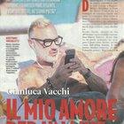 Gianluca Vacchi con la compagna, la modella Venezuelana Sharon Fonseca a Miami (Novella2000)