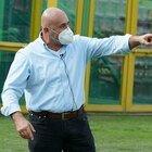 Ternana, Bandecchi ha deciso: «Ecco quanto resterò a Terni»