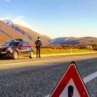 Controlli dei carabinieri nel Reatino, quattro persone denunciate
