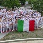 Buon compleanno presidente Mattarella: dal villaggio olimpico di Tokyo il videomessaggio di auguri degli Azzurri