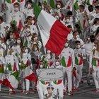 Diretta Olimpiadi, stadio vuoto per le misure anti Covid