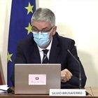 Brusaferro (Iss): «Varianti circolano, prudenza e rafforzare misure»