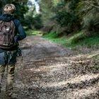 Trekking in Tuscia, un viaggio «nello spazio e nel tempo»