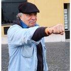 Enrico Montesano: «Patentino a chi fa il vaccino anti Covid? È gravissimo. Di Arcuri preferisco Manuela»