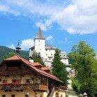 Dal Lungau al Kitzsteinhorn: alla scoperta del Salisburghese fra valli, laghi e ghiacciai da sogno
