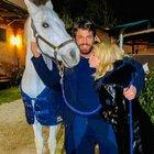 Diletta Leotta e Can Yaman innamorati: lei per San Valentino regala un cavallo