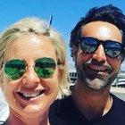 Temptation Island, Antonella Elia e il fidanzato Pietro Delle Piane: la coppia scoppia. Chiesto il falò di confronto