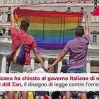 Ddl Zan, Vaticano chiede di modificare il disegno di legge