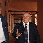 Lazio, il gruppo squadra si vaccina. Decisione presa dall'asse Zaia-Lotito