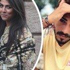 """GF Vip, Francesco Monte dà della """"cavalla"""" a Giulia Salemi e poi si sbaglia e la chiama """"Chechu"""""""