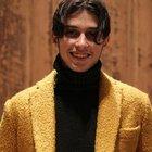 Fabrizio Corona, il figlio Carlos debutta nella moda, lancia la sua linea di abbigliamento CMC