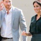 Il secondo figlio di Harry e Meghan e quella coincidenza con Lady Diana: cosa è stato scoperto