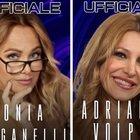 """GF Vip, il commento social di Sonia Bruganelli su Adriana Volpe fa infuriare i follower: «Avevo letto """"quando capisce""""…»"""