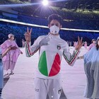 «Guarda mamma, sono alle Olimpiadi»: le emozioni di Martina Caramignoli