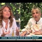 Caterina Collovati contro Francesca Barra: «Il gossip fa parte della popolarità, inaccettabile attaccare i giornali»