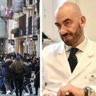 Bassetti: «Basta decisioni del venerdì»