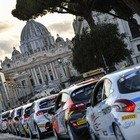 """Il campione mondiale Max Rendina punta al """"Rally di Roma Capitale"""" con auto ibride all'insegna della mobilità sostenibile"""