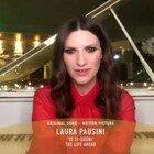 """Golden Globe 2021, l'Italia vince con Laura Pausini. Trionfano """"The Crown"""" e """"Nomadland"""""""