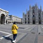 Milano, il coronavirus peggio della seconda guerra mondiale: «In Lombardia i morti sono stati 5 volte di più»