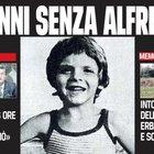 Le storie di una tragedia che ha cambiato l'Italia