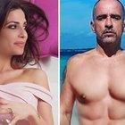 Eros Ramazzotti, la nuova fidanzata è la conduttrice Rai Roberta Morise