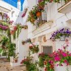 Puglia, il borgo che dondola che in pochi conoscono: dove si trova Cisternino