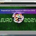 Roma, la truffa dei falsi biglietti per le partite di Uefa: oscurati due siti trappola