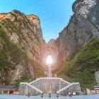 La porta del paradiso esiste e si trova in Cina: come arrivarci