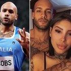 Jacobs, la compagna Nicole Daza replica alle accuse di doping: la reazione