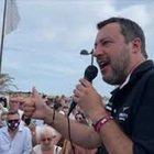 Salvini: «Vaccini contro Delta? Correre su over 60, non inseguire giovani»