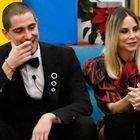 Il gesto per Zorzi e Stefania, cosa ha fatto il marito durante la reunion: «Pur di vederli felici»