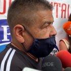 Comunali Napoli, Hugo Maradona si candida e appoggia Catello Maresca