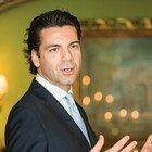 Inter, ecco chi è Nikos Stathopoulos: l'uomo che vuole investire nel club nerazzurro
