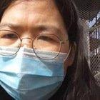 La blogger Zhang Zhan condannata a 4 anni in Cina: «False informazioni su Wuhan»