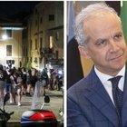 Movida violenta a Roma, il prefetto Piantedosi: «C'è un'energia esplosiva, col coprifuoco alle 23 più gente in giro»