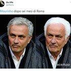 Mourinho alla Roma, i migliori meme sul web