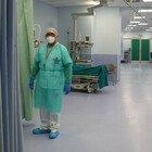 Riapre il reparto covid dell'ospedale Niguarda: nuovi ricoveri, anche un 50enne