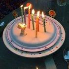 Coronavirus, come spegnere le candeline della torta di compleanno senza correre inutili rischi