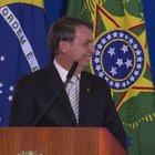 Brasile, Bolsonaro: «Il vaccino anti-Covid non è dei governatori»