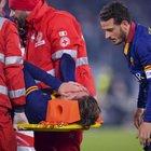 Zaniolo, grave infortunio al ginocchio durante Roma-Juventus: tutto quello che sappiamo