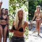 Isola 2021, diretta decima puntata: svelata Playa Imboscada. Al televoto Fariba Tehrani e Beatrice Marchetti