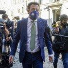 Natale, Salvini: «Ok se servono chiusure, ma con rimborsi subito come in Germania»