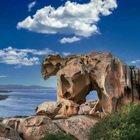 Sardegna, la Roccia dell'Orso è da leggenda