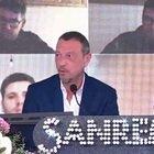 Sanremo 2021, i cantanti in gara nella prima serata: da Fedez a Max Gazzè