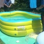 Bimbo di 21 mesi muore annegato nella piscina di casa a Bra, in Piemonte