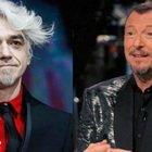 Sanremo 2021, Morgan escluso accusa Amadeus: «Credo che le canzoni non siano state ascoltate»