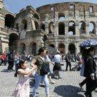 Turismo, effetto Wembley: gli inglesi disertano Roma. «Temono quarantena e sfottò»