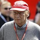 Formula 1, Lauda riappare in video tranquillizza i fan ed esalta i successi Mercedes